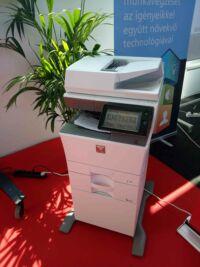 MXC304W színes fénymásológép