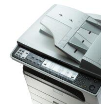 AR5623N használt fénymásológép