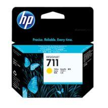 CZ132A tintapatron HP 711