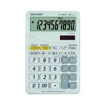 ELM332BWH asztali számológép