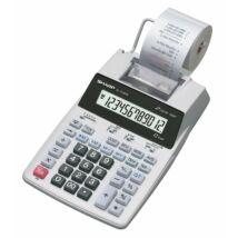 EL1750PIIIGY szalagos számológép