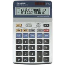 EL337C asztali számológép