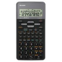 EL531THBGY szürke tudományos számológép
