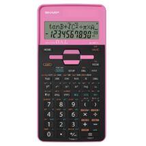 EL531THBPK rózsaszín tudományos számológép