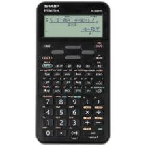 ELW531TLBBK fekete tudományos számológép