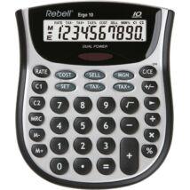 ERGO10 asztali közgazdász számológép