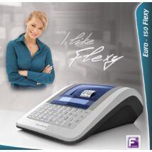 Euro150 Flexy online pénztárgép