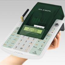 Euro50TE Mini pénztárgép