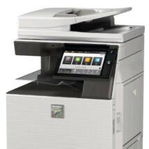 MX2651 színes A3-as fénymásológép
