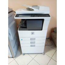 MXM260 használt központi fénymásológép
