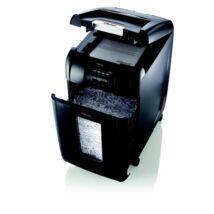 REXEL Auto+ 300X automata iratmegsemmisítő