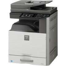 DX2500N színes A3-as fénymásológép