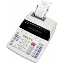 EL1607P szalagos számológép