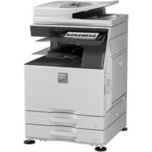MX3050N, MX3550N, MX4050N másológépek extrák nélkül