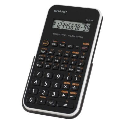 EL501XWH tudományos számológép