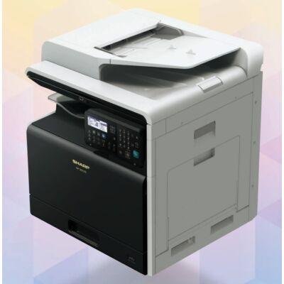 BP20C20 színes fénymásológép