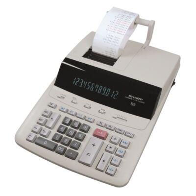 CS2635RHGYSE szalagos számológép