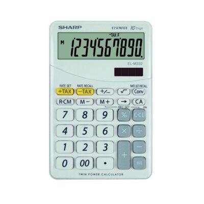 ELM322BWH számológép