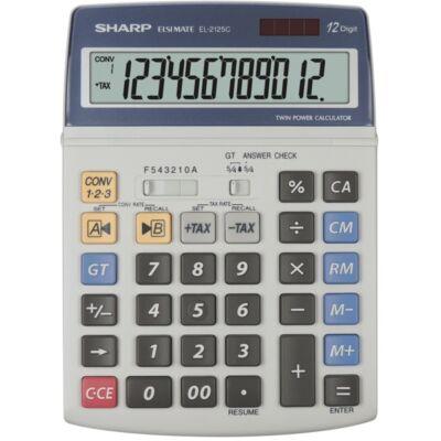 EL2125 asztali számológép