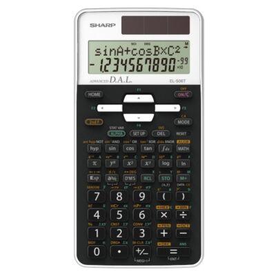 EL506TWH tudományos számológép