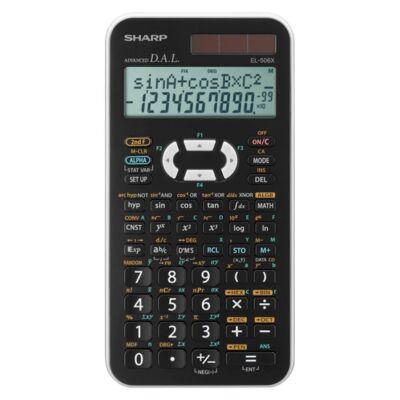EL506XWH tudományos számológép