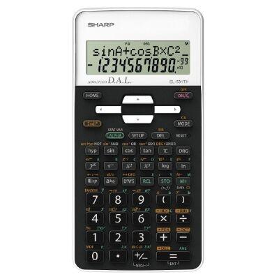 EL531THBWH tudományos számológép