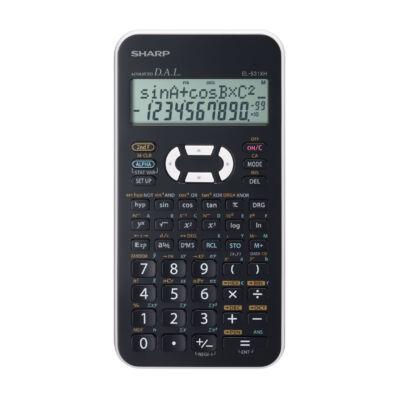 EL531XHWH tudományos számológép