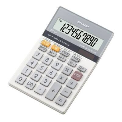 ELM711E számológép