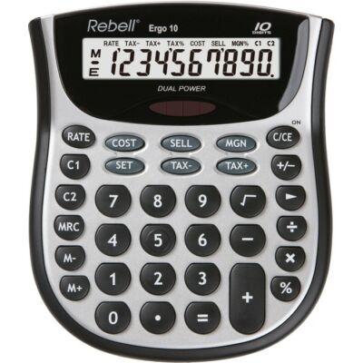 ERGO10 számológép