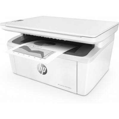 HP LJ M28w otthoni másológép