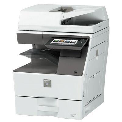 MXB455W fénymásológép