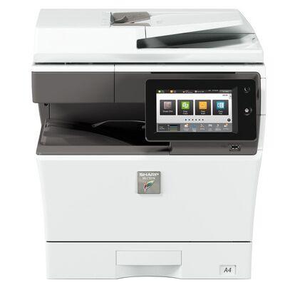 MXC303W színes fénymásológép