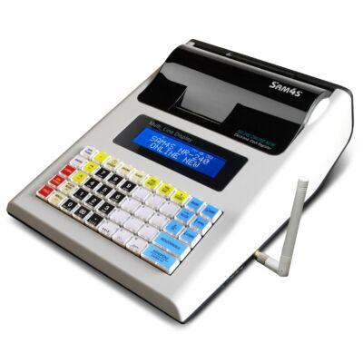 NR240 online pénztárgép
