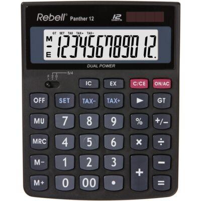 PANTHER12 asztali számológép