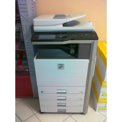 mxm282n használt másológép