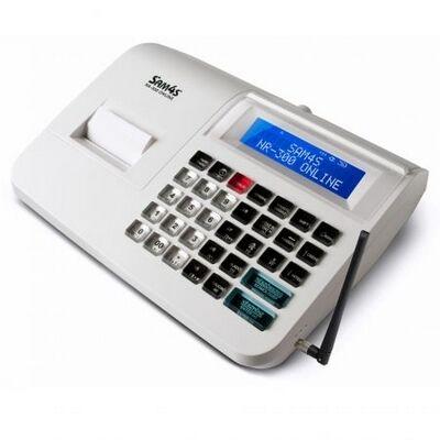 NR300NEW pénztárgép
